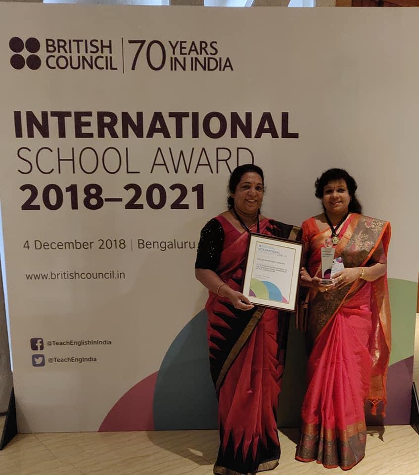ISA Award