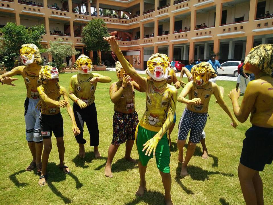 Onam Celebration