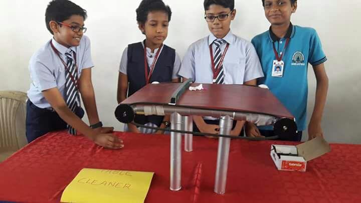 Bibox Innovation Day