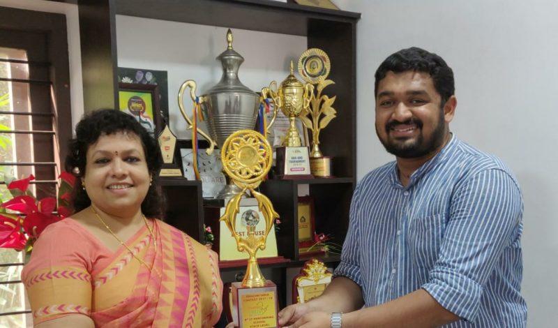 Swachh India Contest